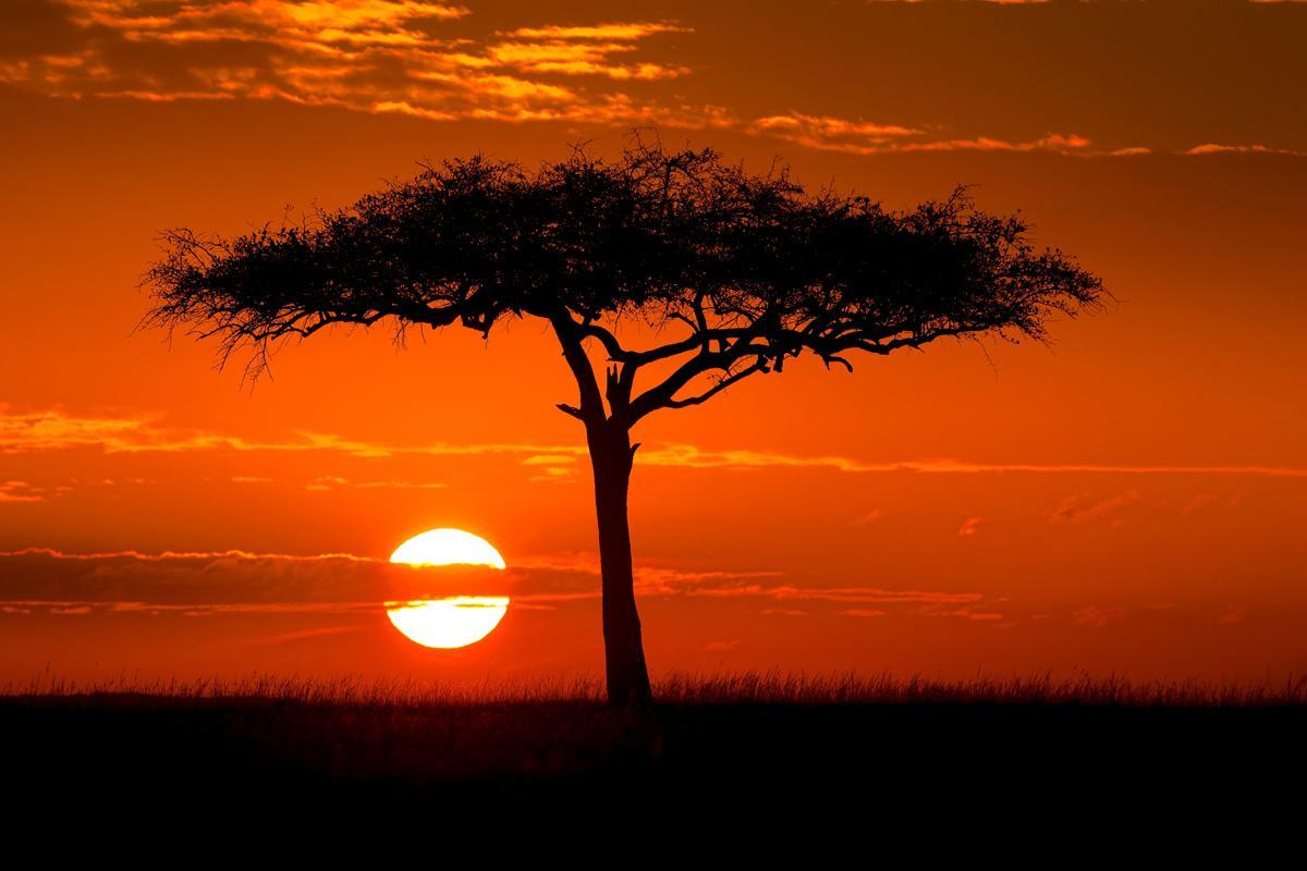 Narok, Valle del Rif, Kenia