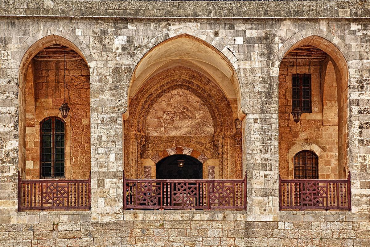 Beit Ed Dine, Líbano