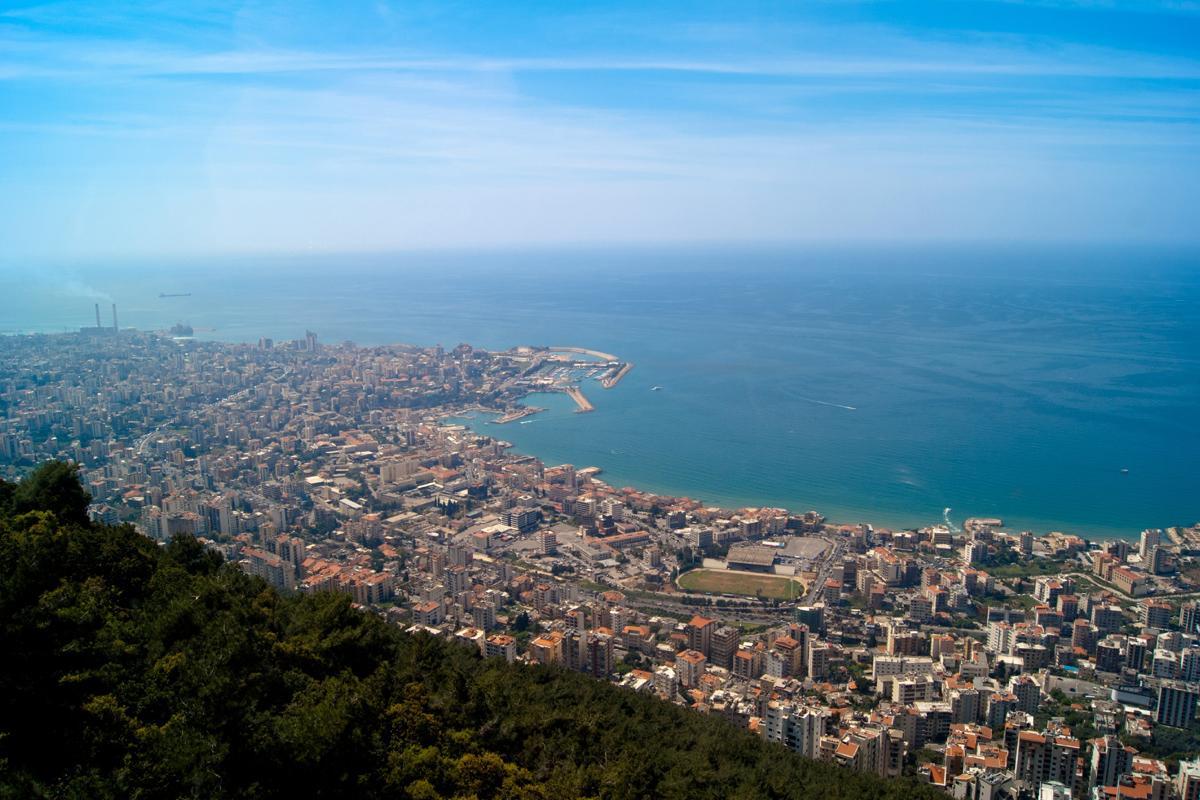 Harissa, Líbano