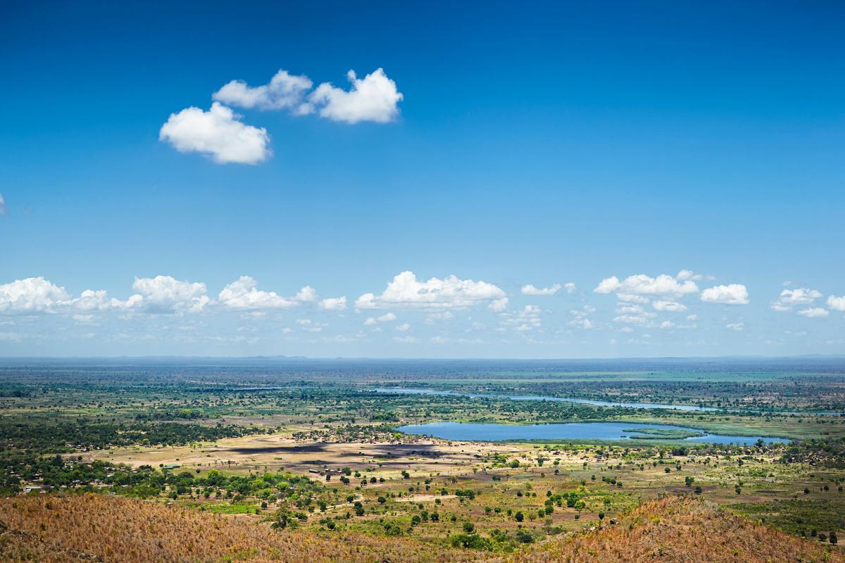 Valle del Rift, Malaui