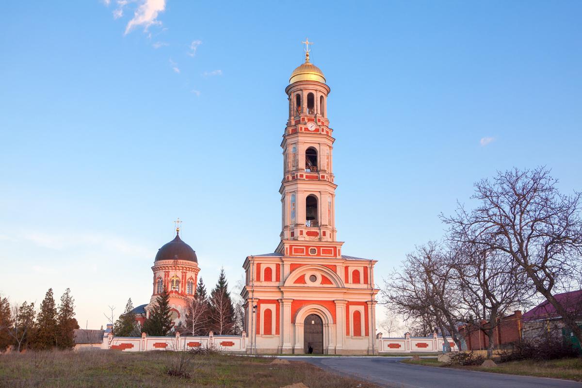 Chitcani, Moldavia