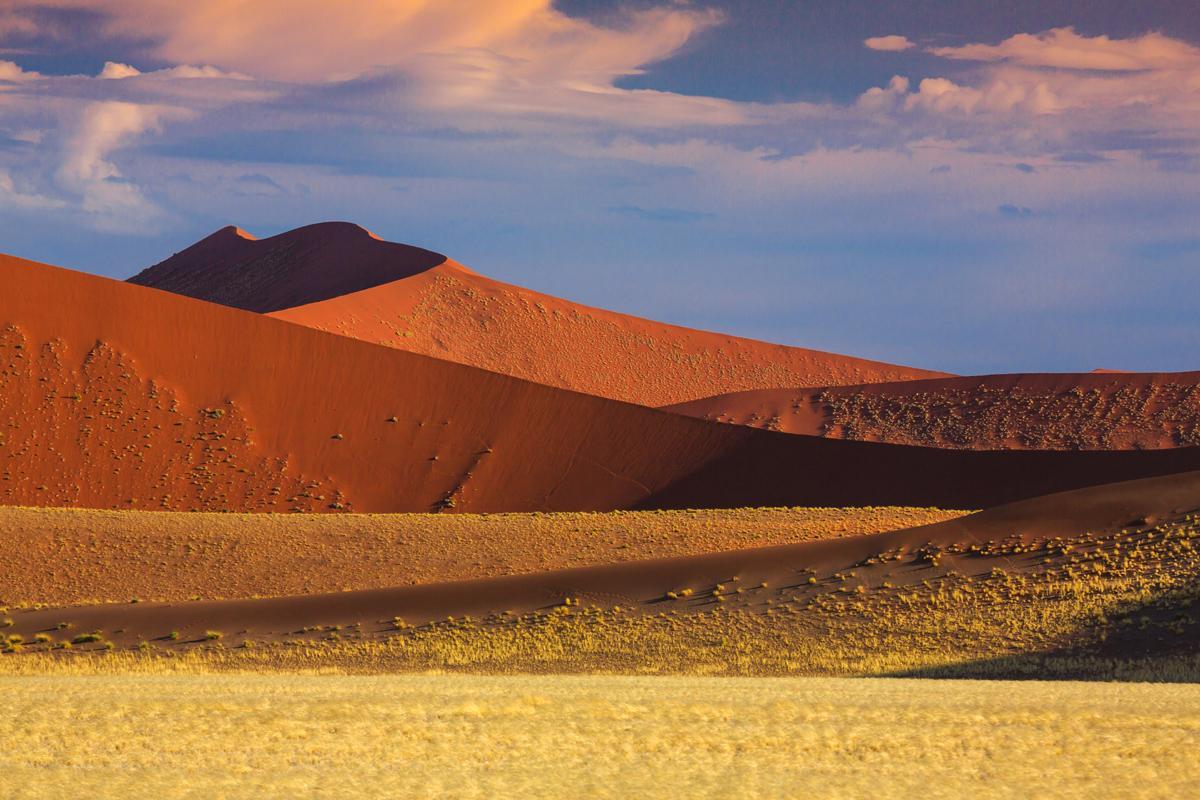 Sossuvslei, Namibia
