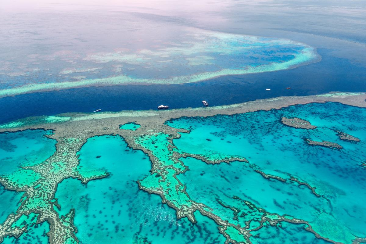 Oceanía, Australia