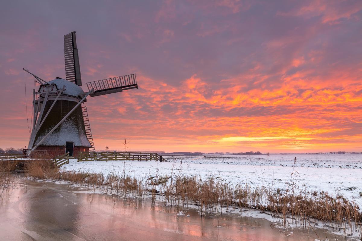 Groningen, Países Bajos