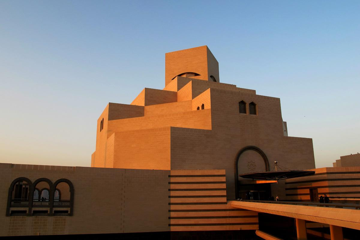 Museo de Arte Islámico, Doha, Qatar