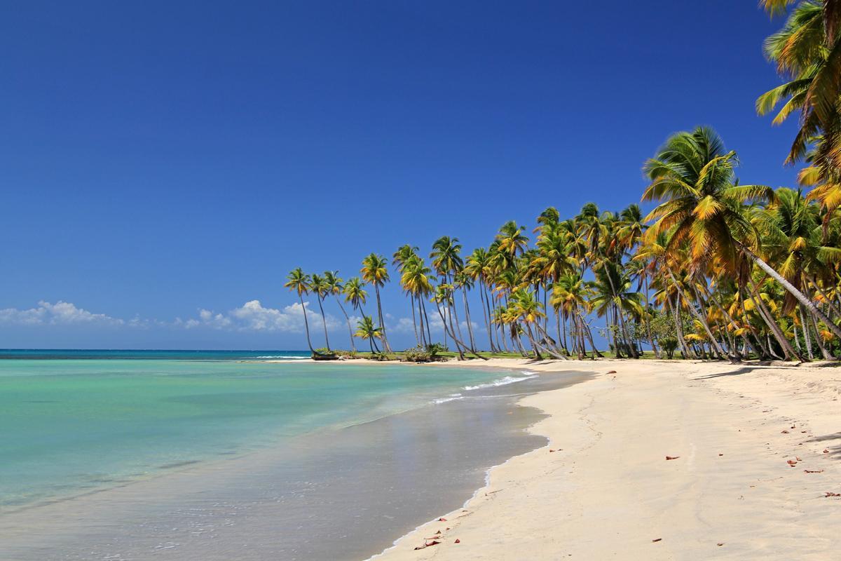 Costa Esmeralda, República Dominicana