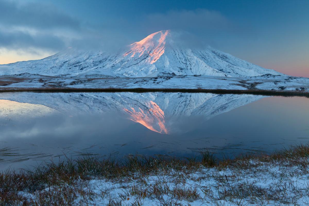 Kamchatka, Rusia