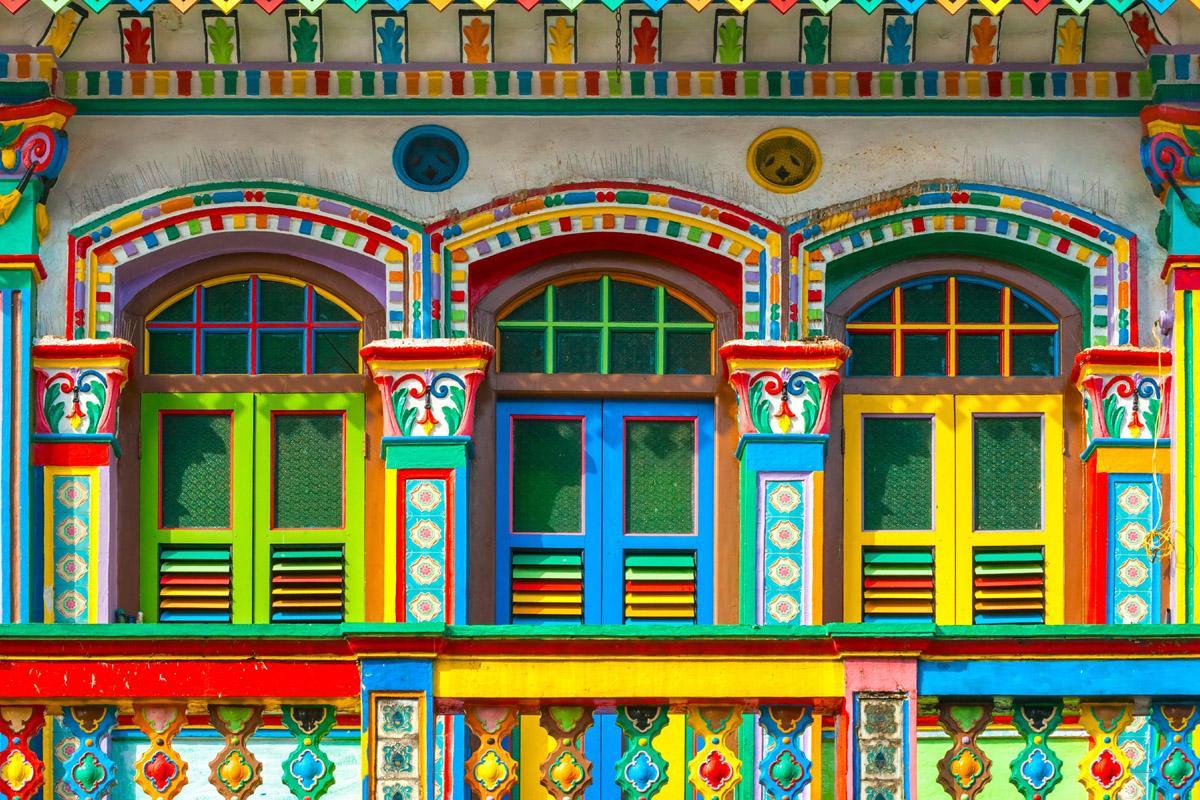 Litte India, Singapur, Singapur