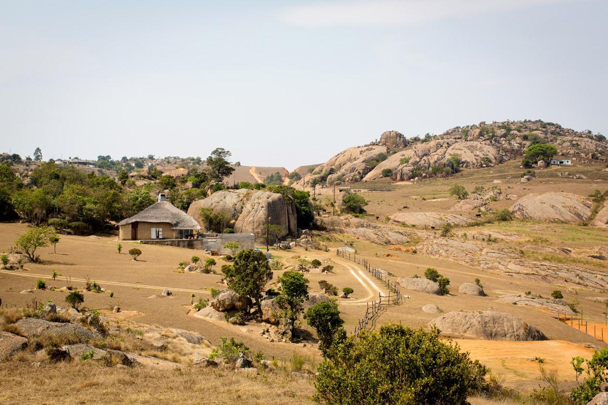 Esuatini (Suazilandia)