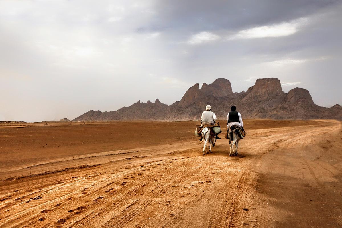 Kassala, Sudán