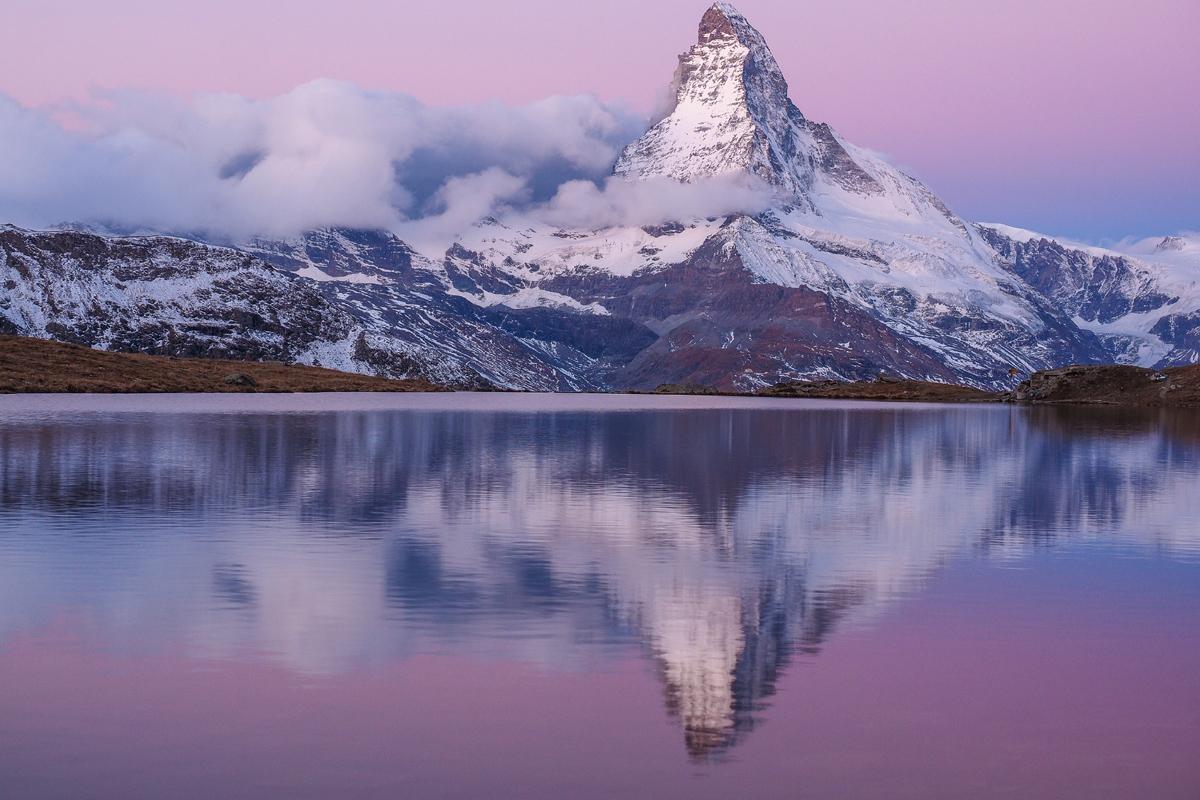 Matterhorn, Zermatt, Suiza
