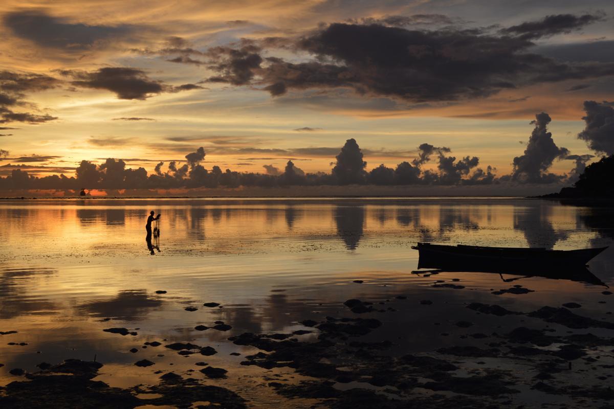 Dili, Timor Oriental
