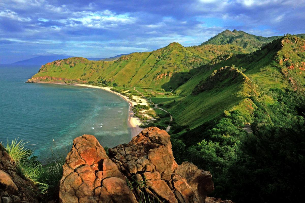 Futucama, Timor Oriental