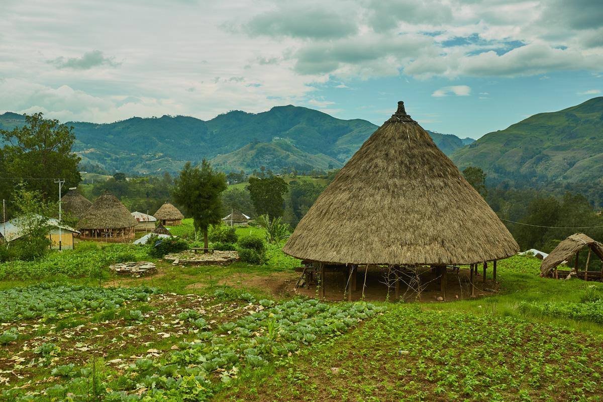 Maubisse, Timor Oriental