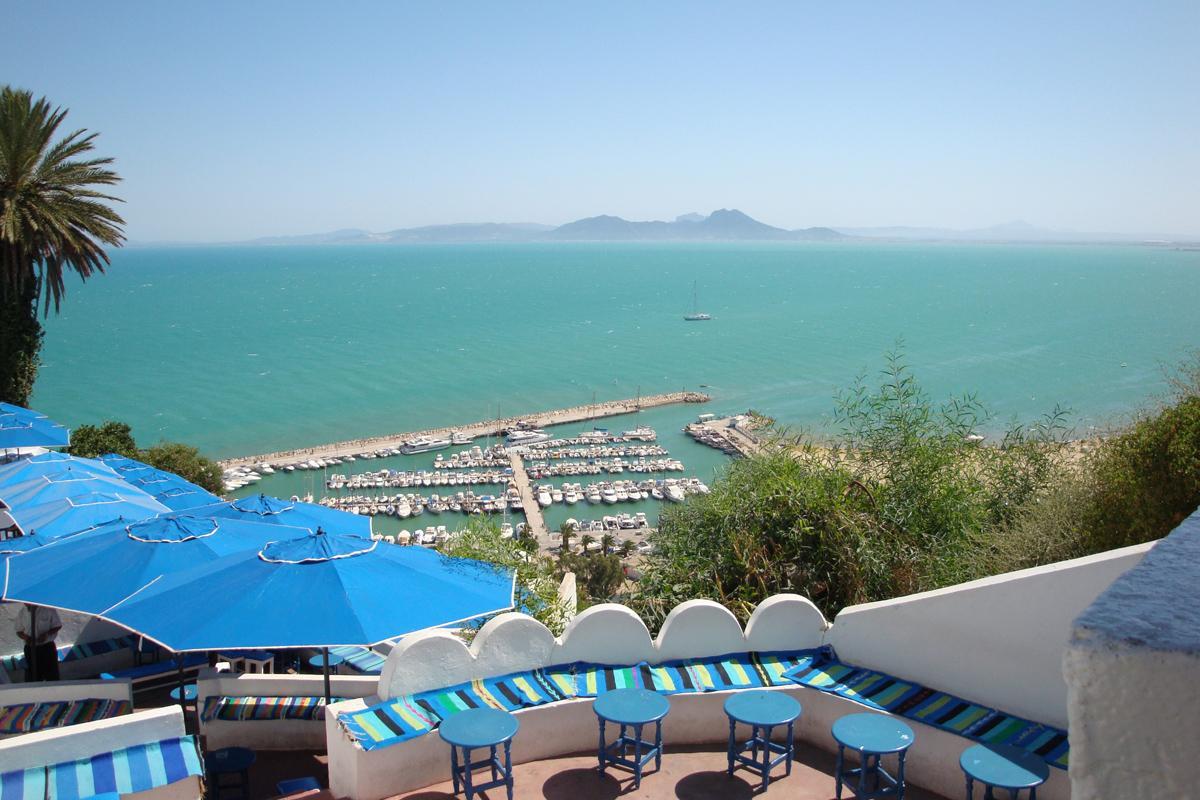 Sidi Bou Zid, Túnez