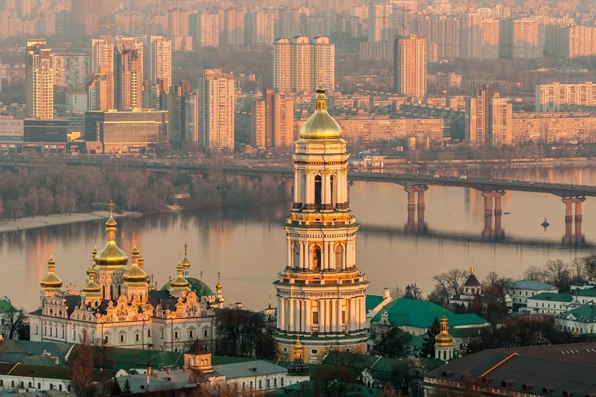 Kiev, Ucrania