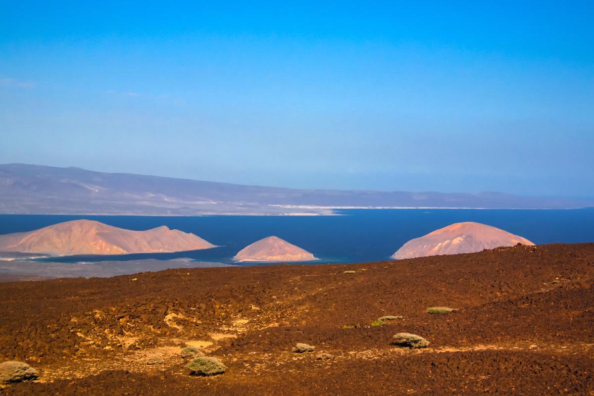 Golfo de Tadjoura, Yibuti