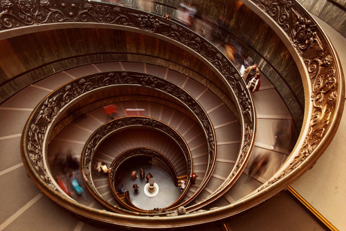 Museos Vaticanos, Ciudad del Vaticano