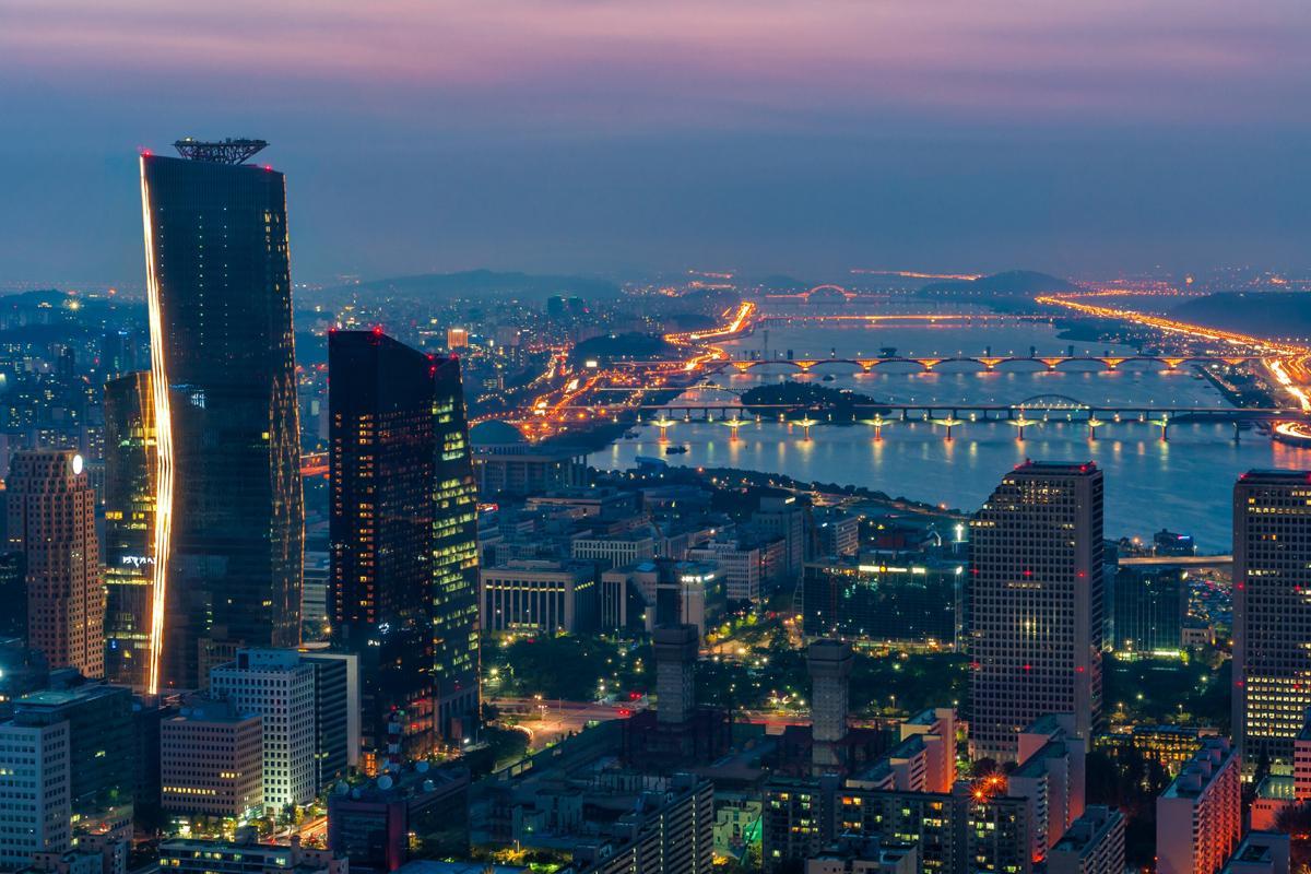 Seúl, Corea del Sur