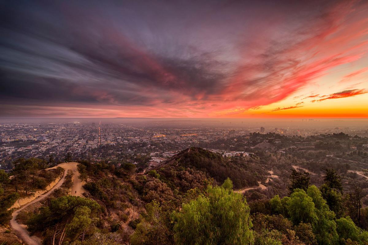 Griffith Park, Los Ángeles, California, Estados Unidos
