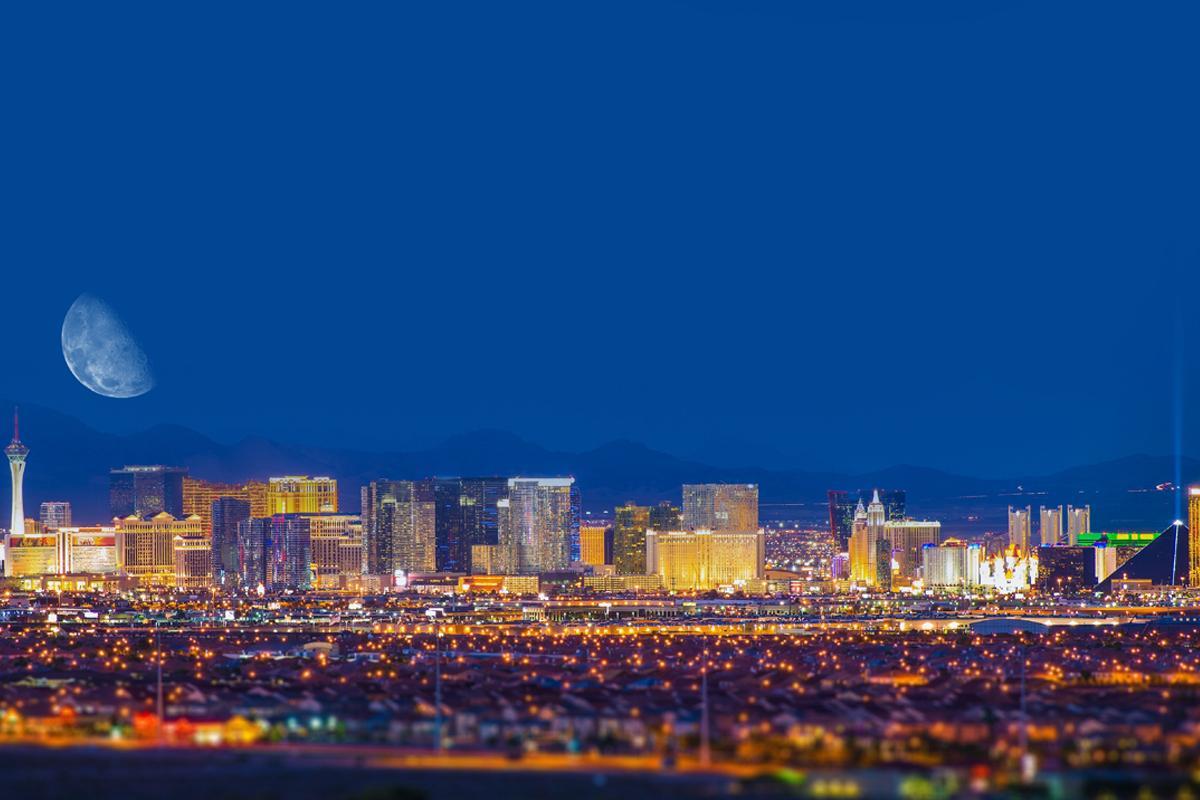 Las Vegas, EE UU