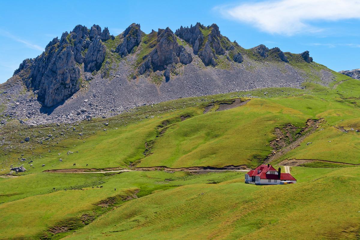 Picos de Europa, Cantabria, España