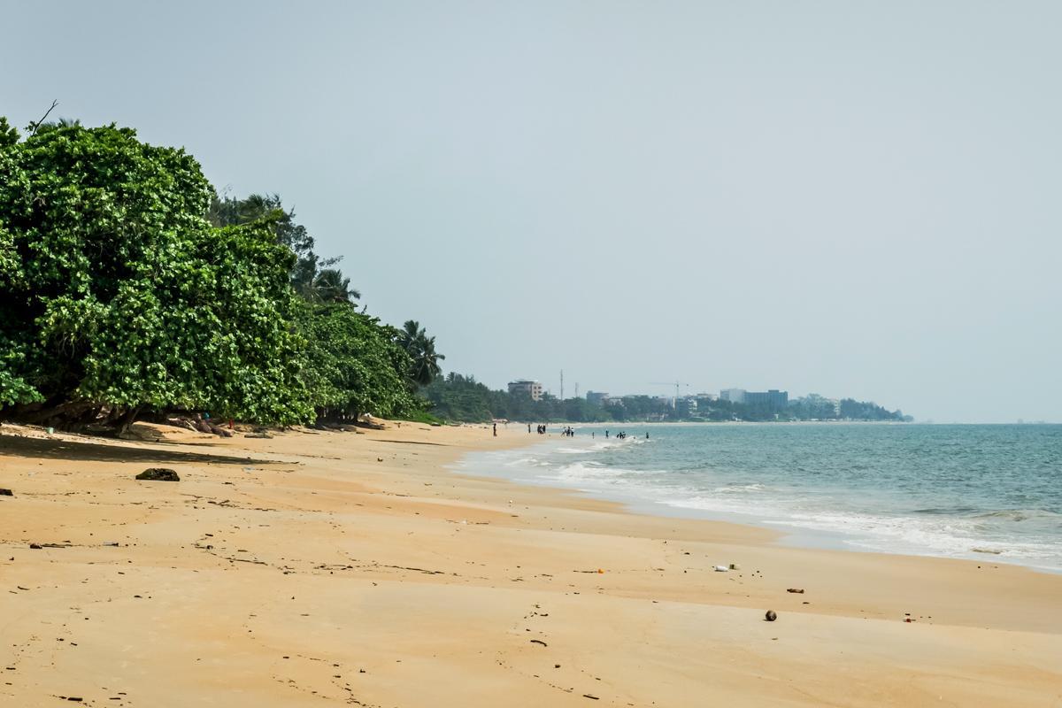 Libreville;Gabón
