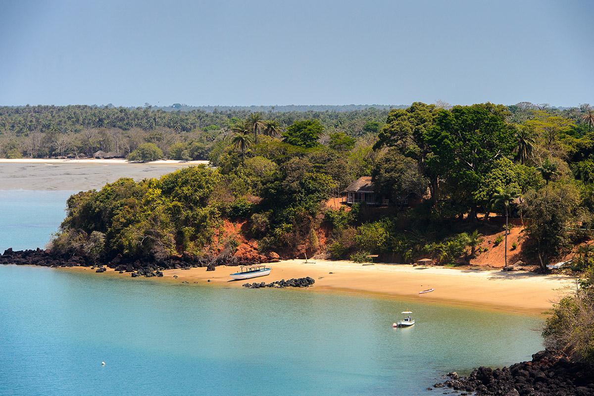 Bijagós Guinea-Bissau