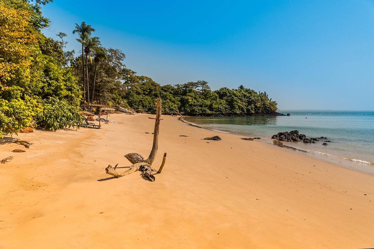 Bolama, Guinea-Bissau
