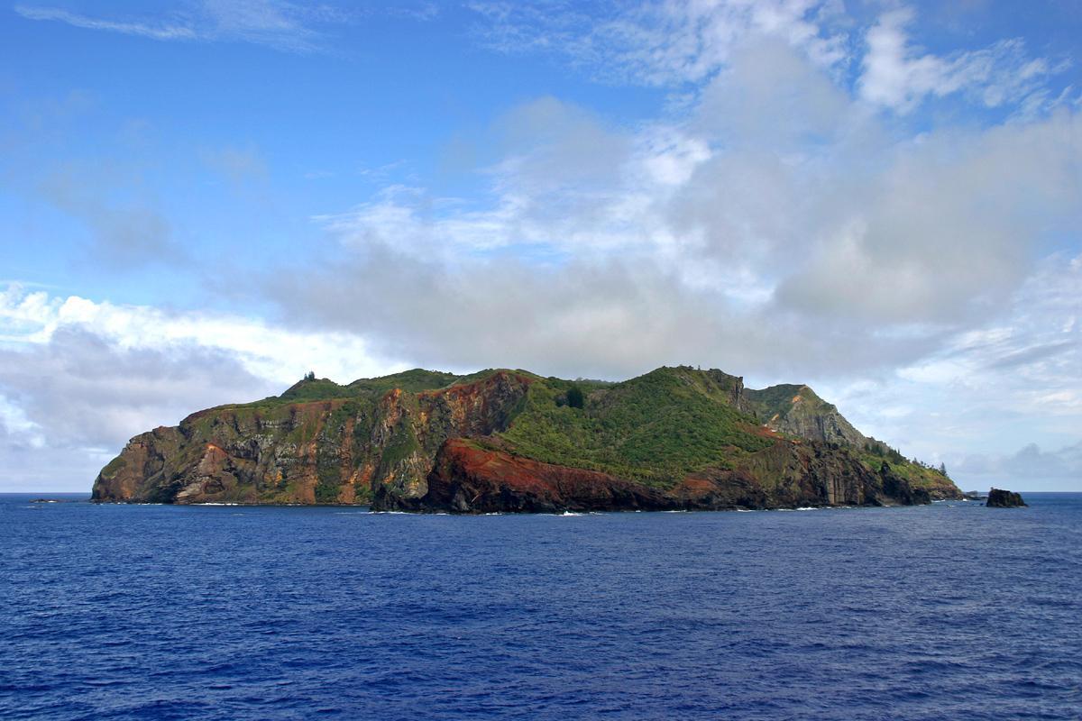 viajar a Isla Pitcairn