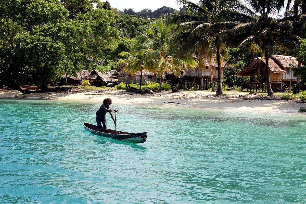viajar a Islas Salomón
