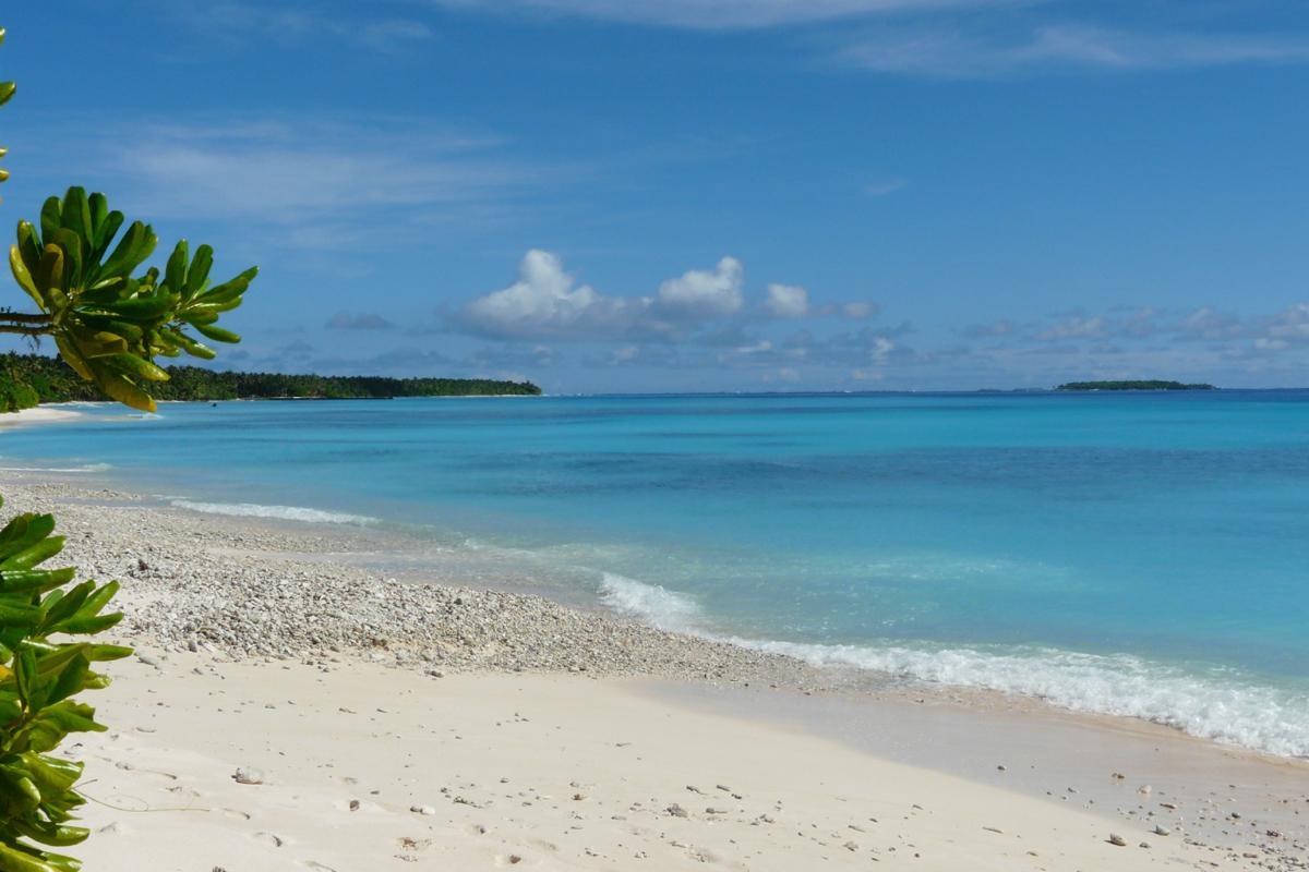 viajar a Islas Marshall