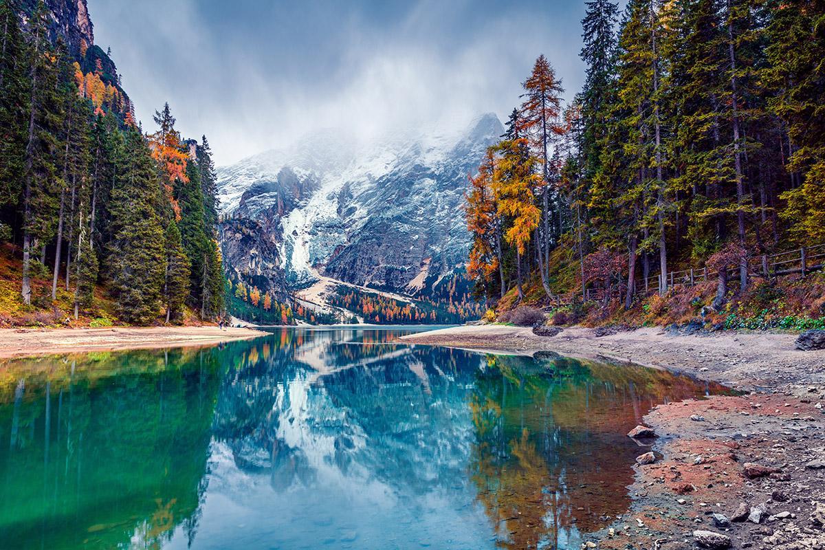 Dolomitas, Italia
