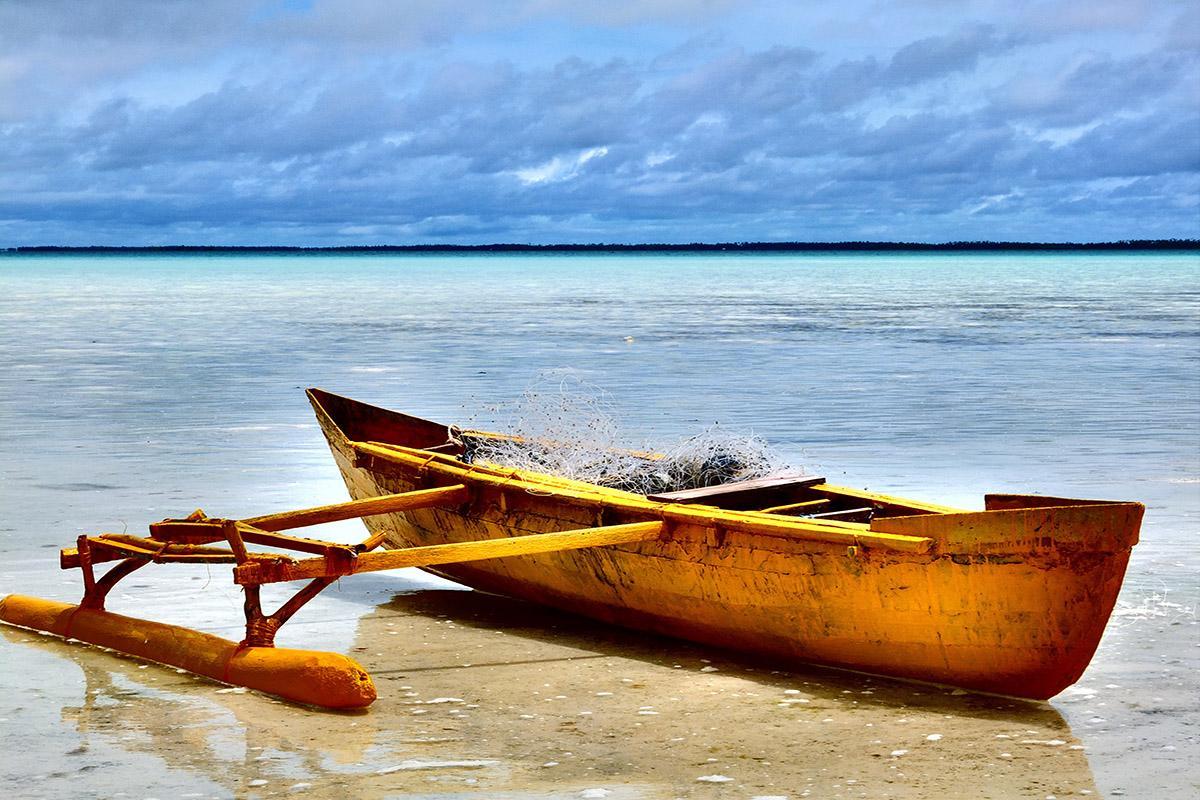 Kiribatu