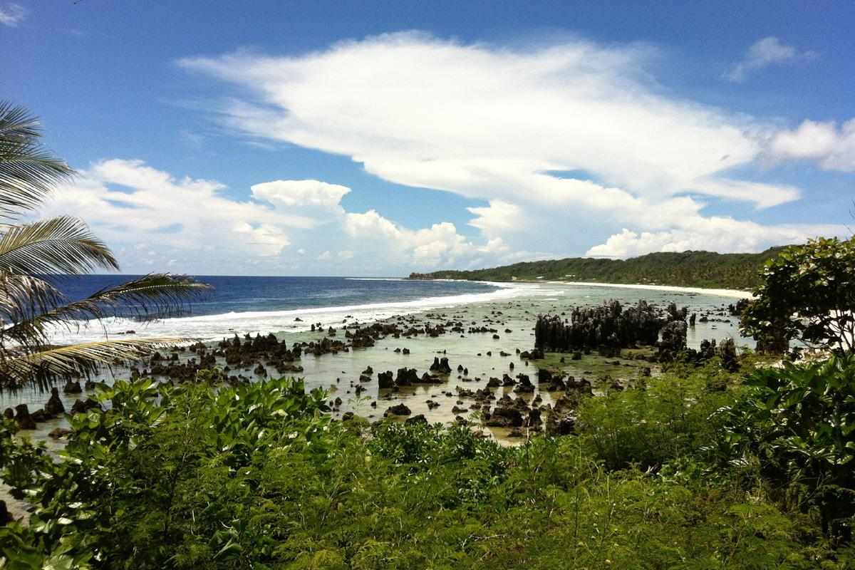 viajar a Nauru