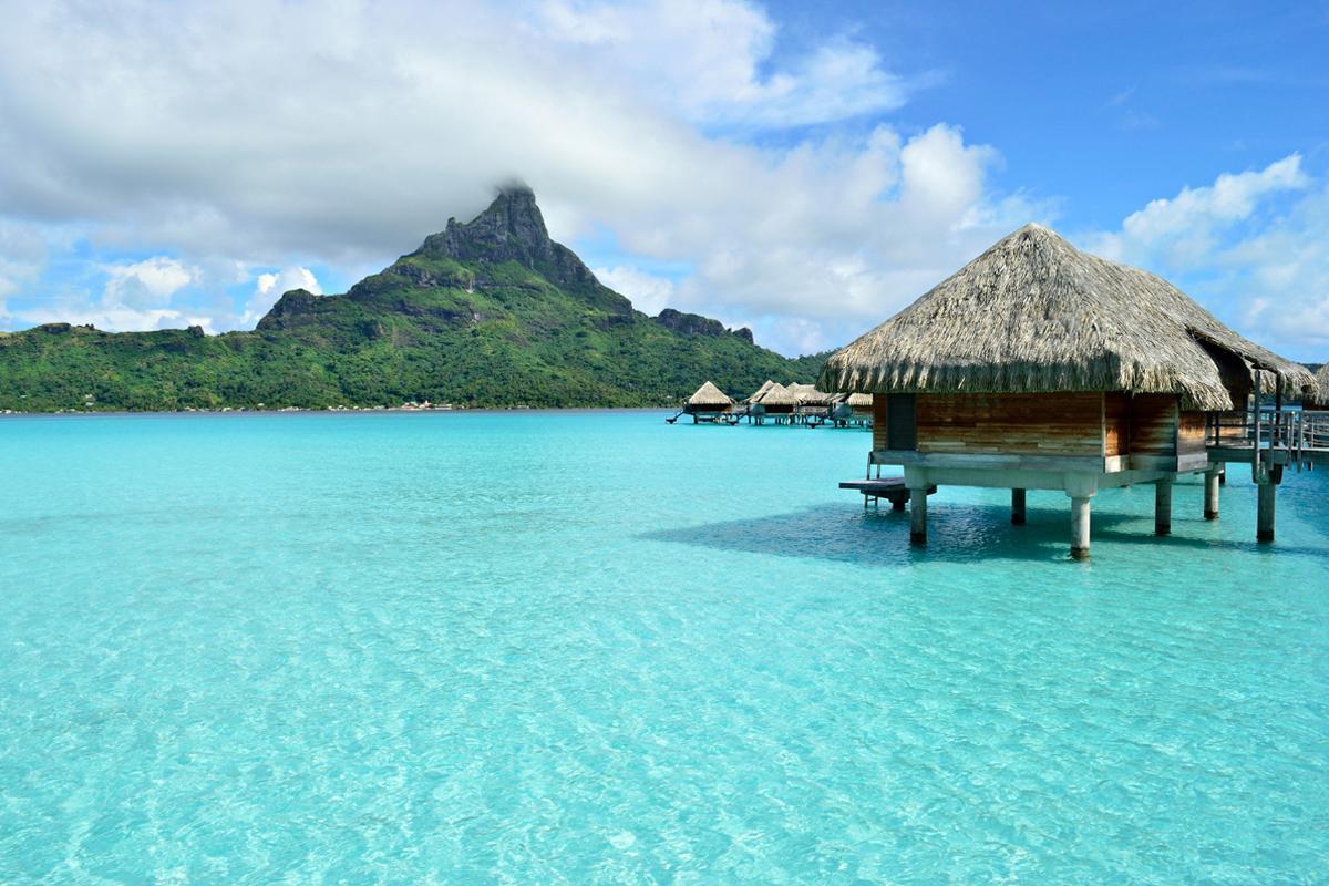 Oceanía, Polinesia Francesa