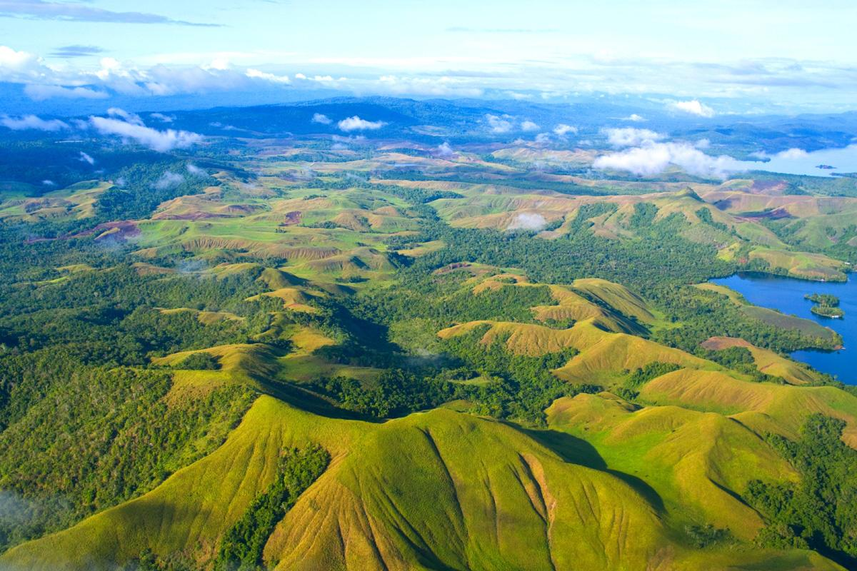 viajar a Papúa Nueva Guinea