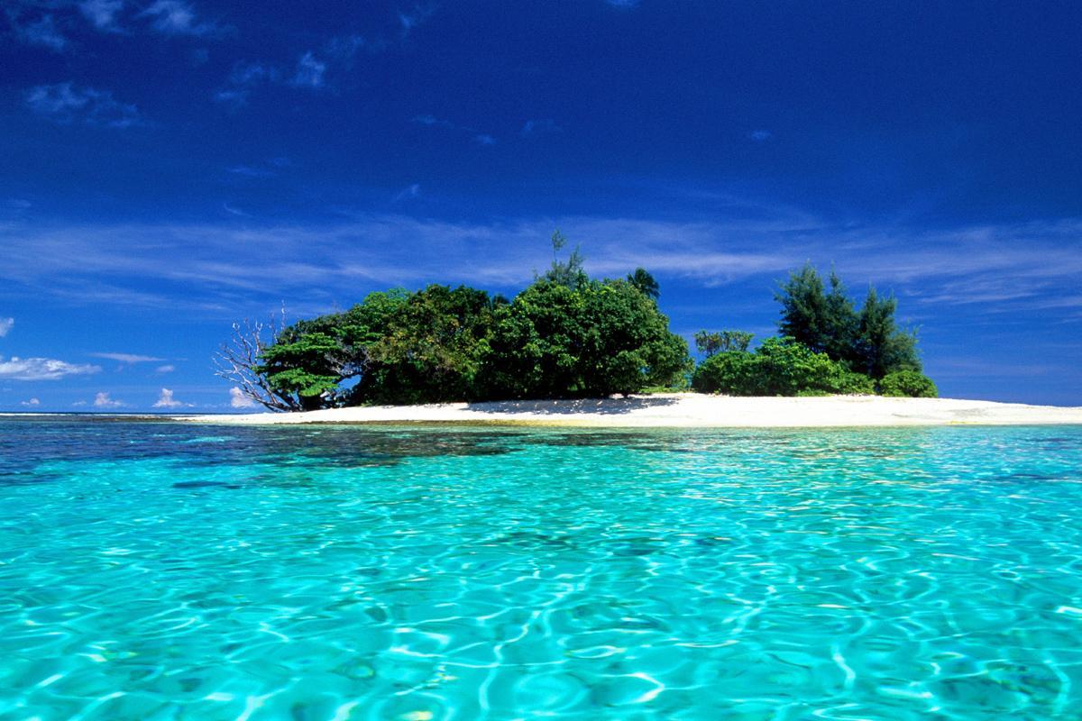 Isla Raal, Papúa Guinea