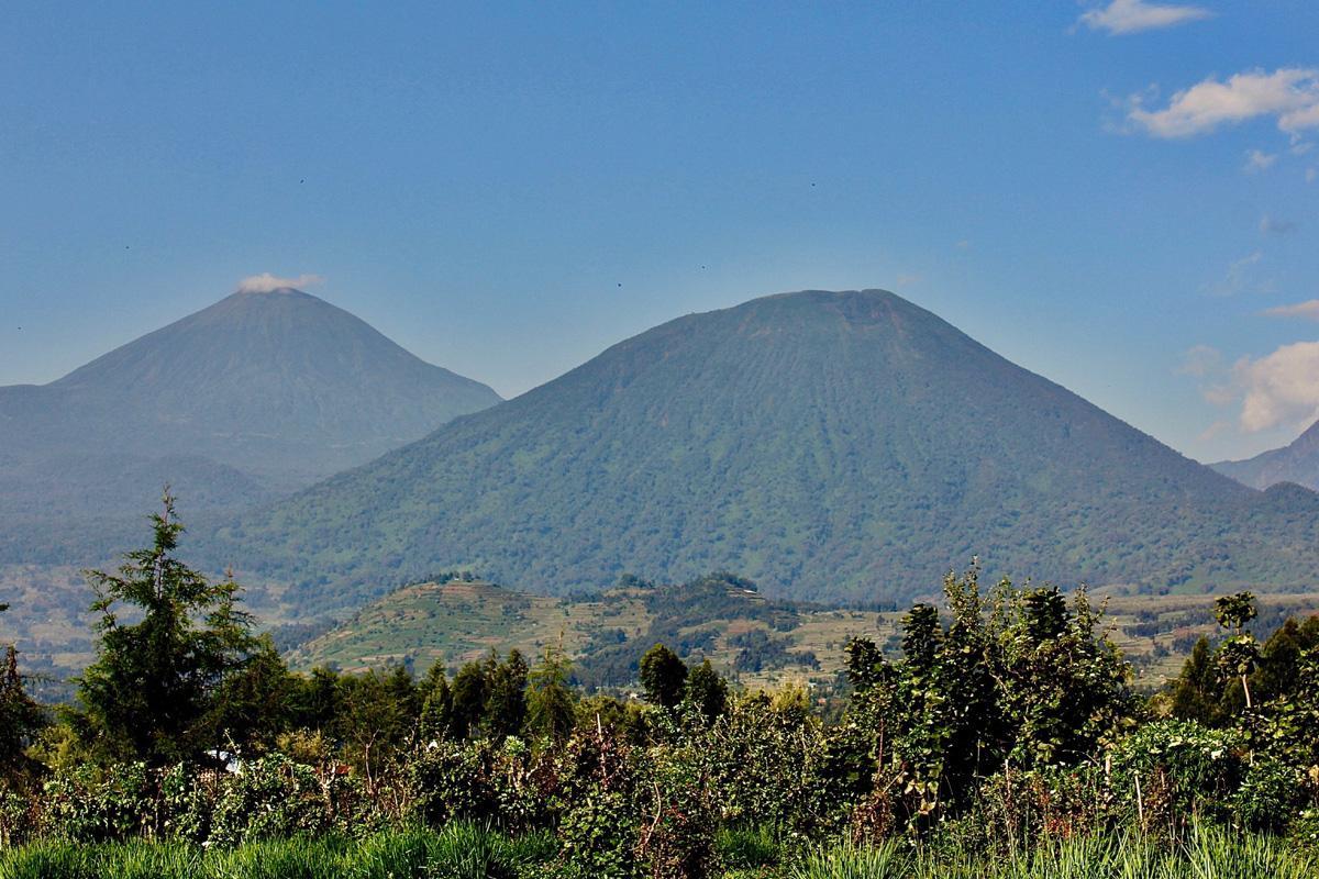 viajar a Ruanda