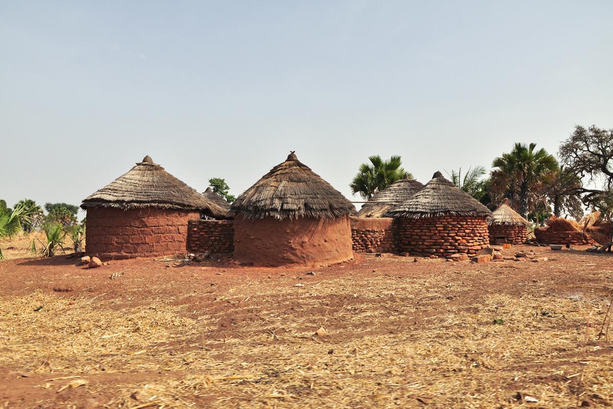 viajar a Togo