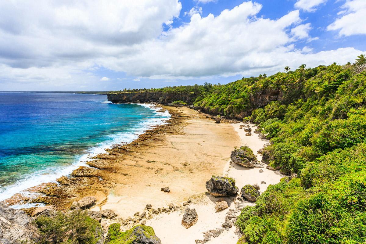 viajar a Tonga