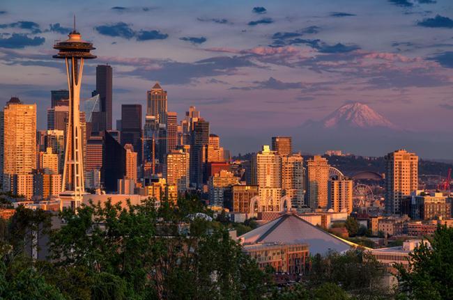 Seattle, EE UU