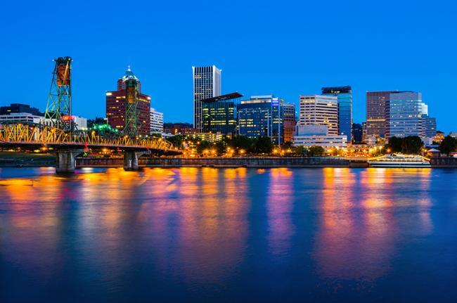 Portland, EE UU