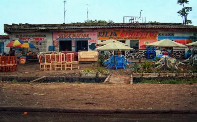 Kinsasa, República Democrática del Congo