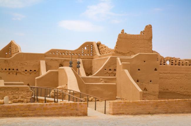 Diriyah, Arabia Saudí