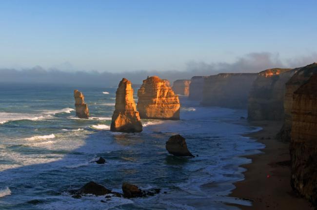 Los Doce Apóstoles, Great Ocean Road, Australia