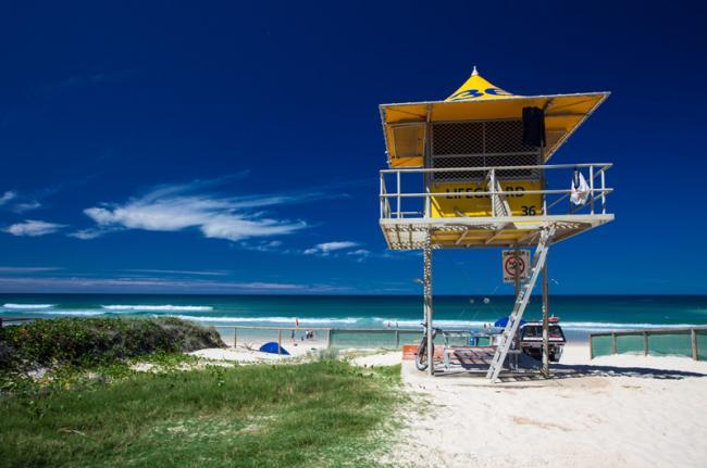 Costa de Oro, Queensland, Australia