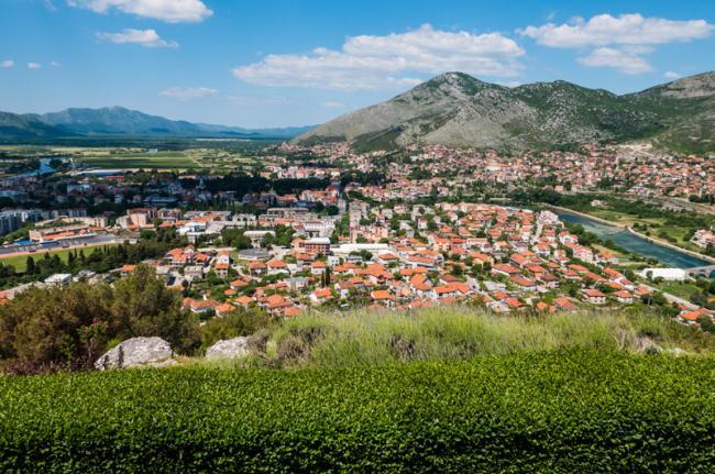Trebinje, Bosnia y Herzegovina