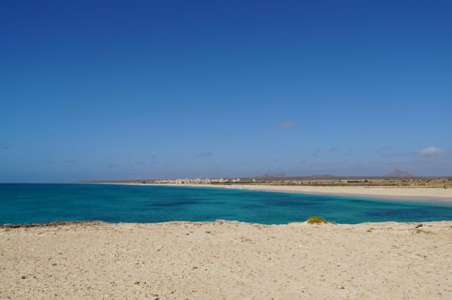 Boa Vista, Cabo Verde