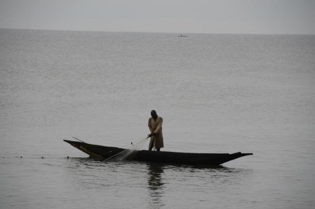 Ebodjé, Camerún